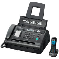 Факс Panasonic KX-FLC418 RUB