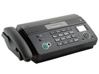 Panasonic KX-FT982RU-B, черный