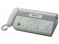 Panasonic KX-FT982RU-W, белый